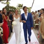 Casamento Helena Bordon e Humberto Meirelles em St. Barths.