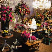 Dreams Day: evento para noivas do espaço de casamento Villa Blue Tree. Foto: @gamataeventos
