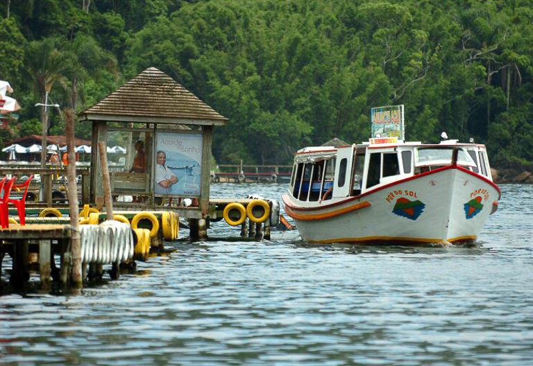 Costa da Lagoa Florianópolis