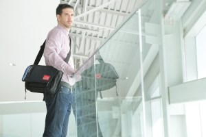"New limited edition ""JetBlue Uniform Bag Collection"" features New York-centric, eco-conscious bags."
