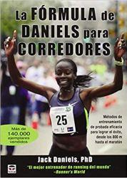 La fórmula Daniels para corredores