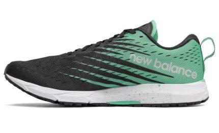 Análisis, review, características y ofertas de la zapatilla de correr New Balance 1500 v5