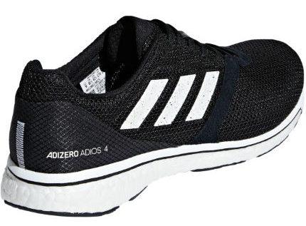 Análisis, review, características y ofertas de la zapatilla de correr Adidas Adizero Adios 4