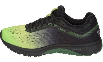 Análisis, review, características y ofertas de la zapatilla de correr Asics GT-1000 7