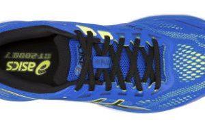 Análisis, review, características y ofertas de la zapatilla de correr Asics GT-2000 7
