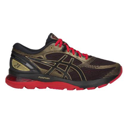 Análisis, review, características y ofertas de la zapatilla de correr Asics Gel Nimbus 21