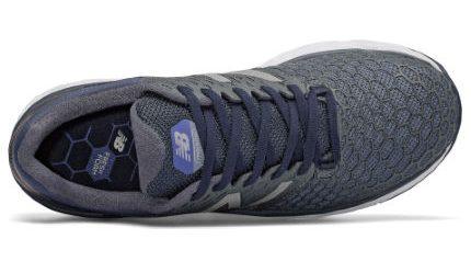 Análisis, review, características y ofertas de la zapatilla de correr New Balance Fresh Foam Vongo v3
