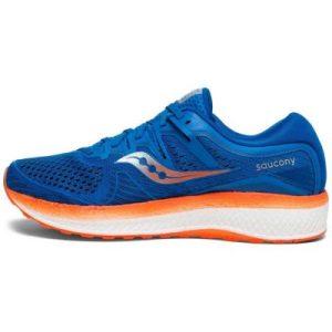 Zapatillas de running Saucony Triumph ISO 5