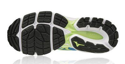 Análisis, review, características y ofertas de la zapatilla de correr Mizuno Wave Inspire 15