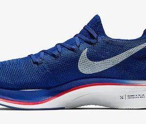 Análisis, review, características y ofertas de la zapatilla de correr Nike Zoom Vaporfly 4% Flyknit