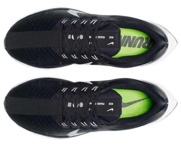 Análisis, review, características y ofertas de la zapatilla de correr Nike Zoom Pegasus Turbo
