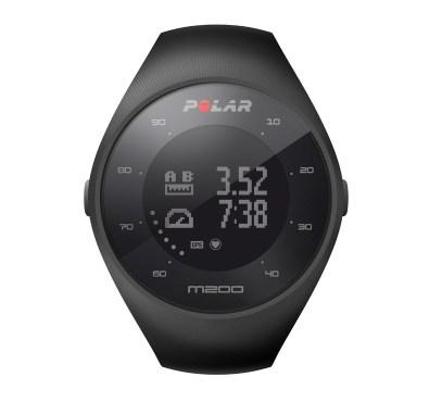 Reloj-GPS Pulsómetro Polar M200