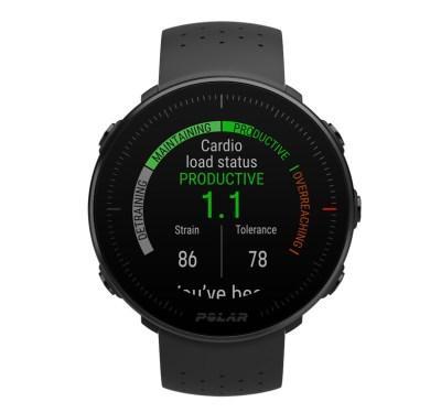 Análisis, review, características y ofertas para comprar del reloj deportivo con GPS Polar Vantage M