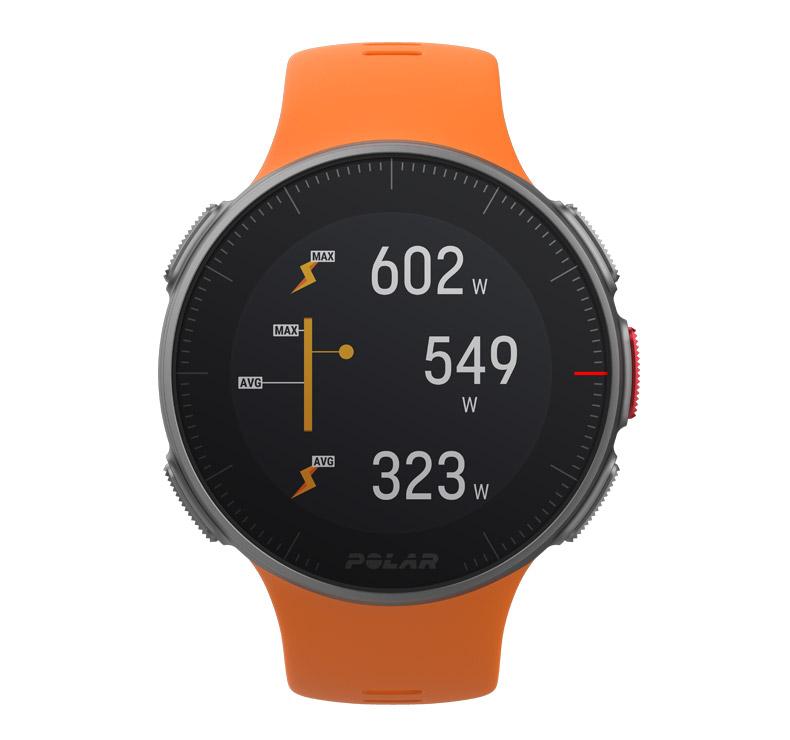 Análisis, review, características y ofertas para comprar del reloj deportivo con GPS Polar Vantage V