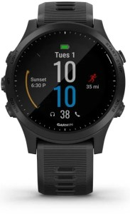 Análisis, review, características y ofertas para comprar del reloj deportivo con GPS Garmin Forerunner 945