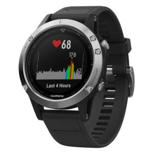 Análisis, review, características y ofertas para comprar del reloj deportivo con GPS Garmin Fenix 5