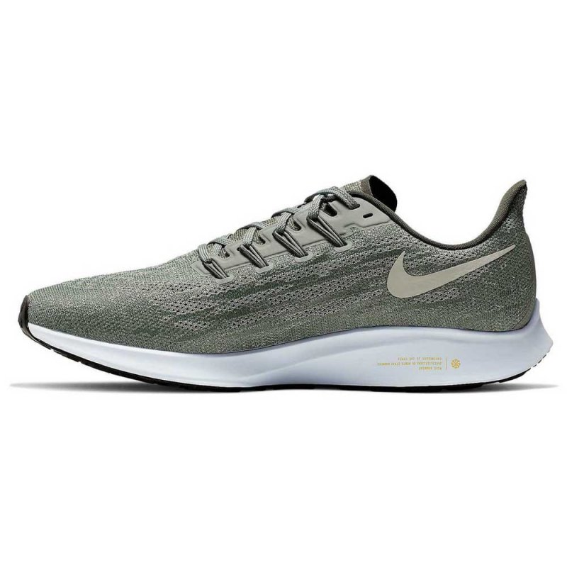 Análisis, review, características y ofertas de la zapatilla de correr Nike Air Zoom Pegasus 36