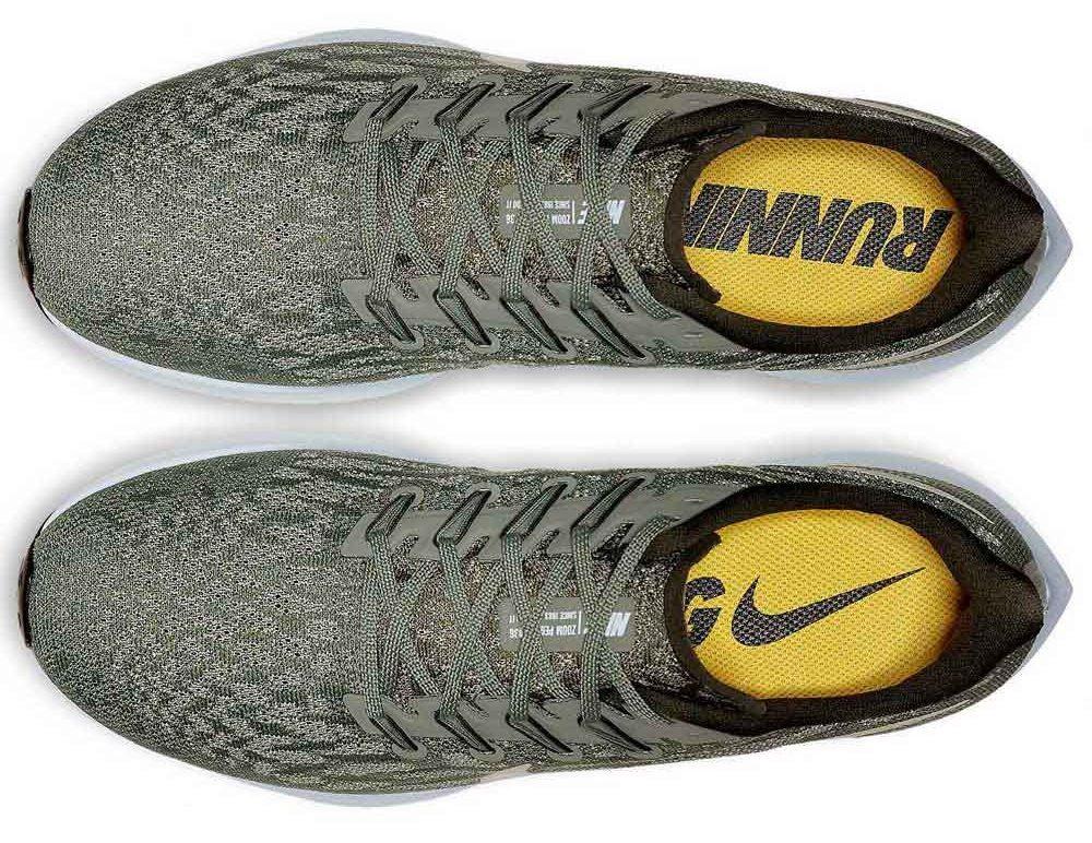 Botánico pánico juego  Ofertas Nike Air Zoom Pegasus 36 | Comparador de Precios y Análisis