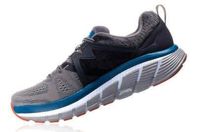 Análisis, review, características y ofertas para comprar las zapatillas de correr Hoka One One Gaviota 2