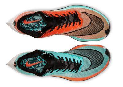 Análisis, review, características y ofertas de la zapatilla de correr Nike Vporfly Next%