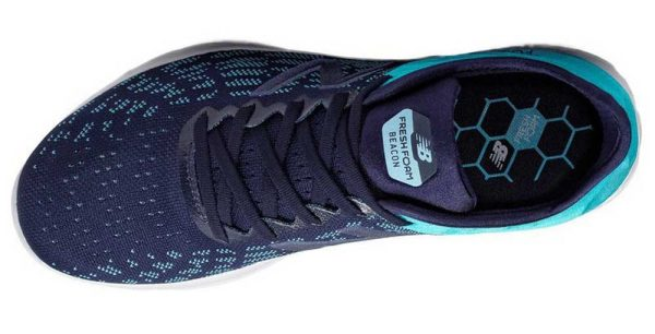 Análisis, review, características y ofertas de la zapatilla de correr New Balance Fresh Foam Beacon v2