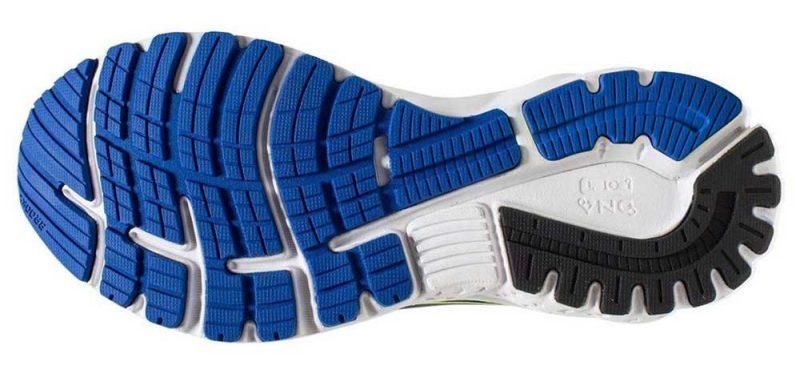 Análisis, review, características y ofertas de la zapatilla de correr Brooks Adrenaline GTS 19
