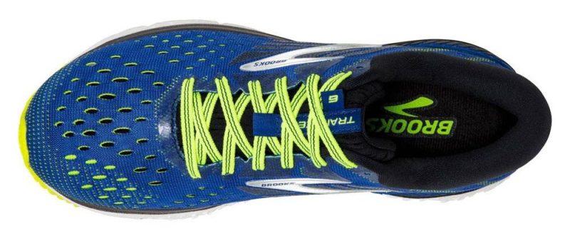 Análisis, review, características y ofertas de la zapatilla de correr Brooks Transcend 6