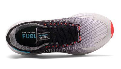 Análisis, review, características y ofertas de la zapatilla de correr New Balance FuelCell Propel