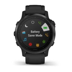 Análisis, review, características y ofertas para comprar del reloj deportivo con GPS Garmin Fenix 6S