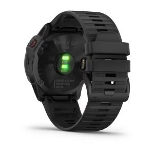Análisis, review, características y ofertas para comprar del reloj deportivo con GPS Garmin Fenix 6X