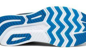 Análisis, review, características y ofertas de la zapatilla de correr Saucony Ride ISO 2