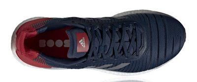 Análisis, review, características y ofertas de la zapatilla de correr Adidas Solar Glide 19