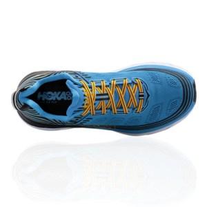 Análisis, review, características y ofertas de la zapatilla de correr Hoka One One Bondi 6