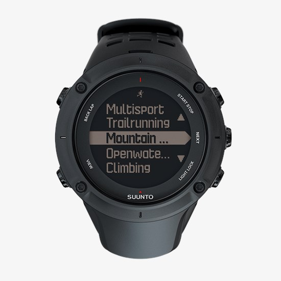 Análisis, review, características y ofertas para comprar del reloj deportivo con GPS Suunto Ambit3 Peak