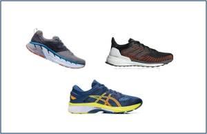 mejores zapatillas running con soporte