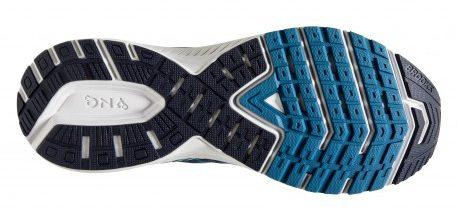 Análisis, review, características y ofertas de la zapatilla de correr Brooks Ravenna 10