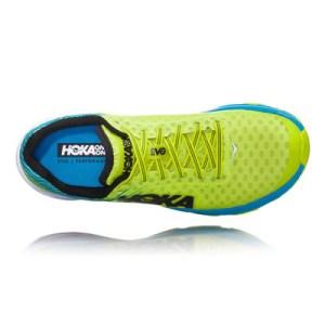 Análisis, review, características y ofertas de la zapatilla de correr Hoka One One Evo Carbon Rocket
