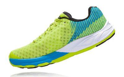 Análisis, review, características y ofertas para comprar la zapatilla de correr Hoka One One Evo Carbon Rocket