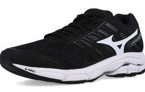 Análisis, Características y Ofertas de las zapatillas de correr para pronadores Mizuno Wave Equate 3