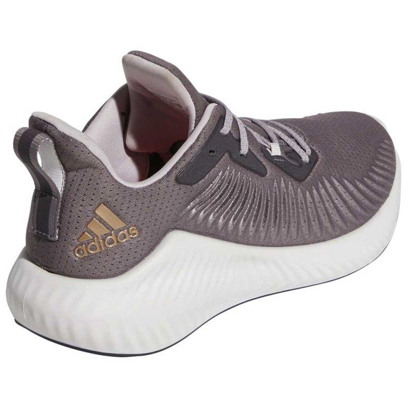 Análisis, review, características y ofertas de la zapatilla de correr Adidas Alphabounce+