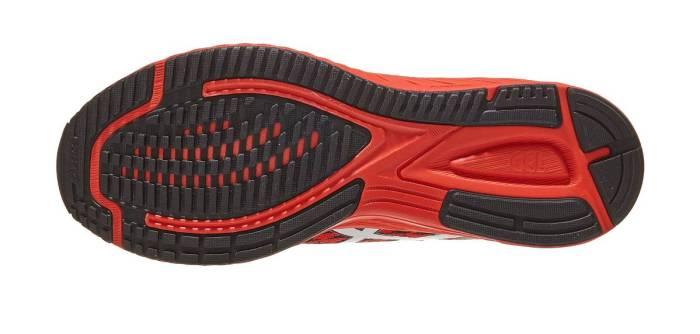 Análisis, review, características y ofertas de la zapatilla de correr Asics Gel DS Trainer 25