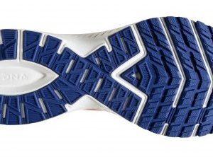 Análisis, review, características y ofertas de la zapatilla de correr Brooks Launch 7