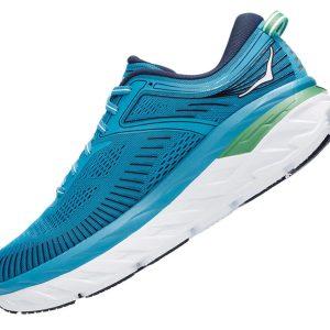 Análisis, review, características y ofertas para comprar la zapatilla de correr Hoka One One Bondi 7