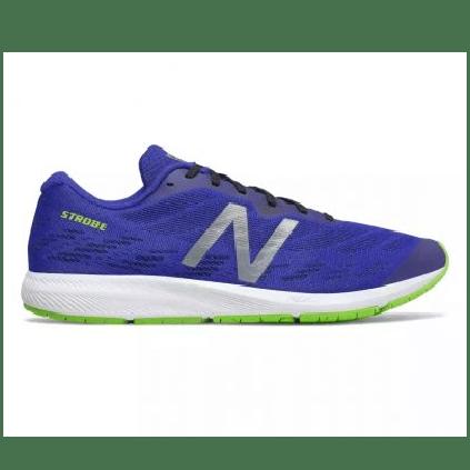 Análisis, review, características y ofertas de la zapatilla de correr New Balance Strobe v3