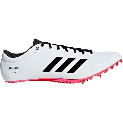 Análisis, review, características y ofertas para comprar la zapatilla de clavos o pista Adidas Adizero Prime SP