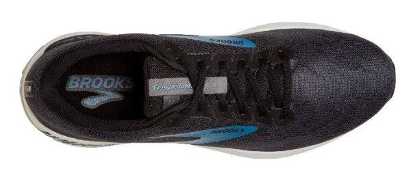 Análisis, review, características y ofertas para comprar la zapatilla de correr Brooks Ravenna 11