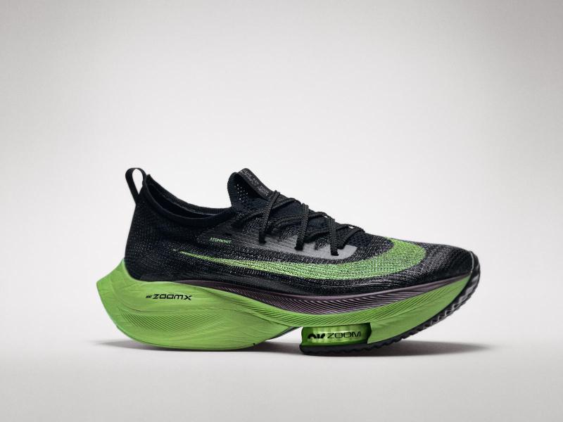 Análisis, review, características y ofertas para comprar la zapatilla de correr Nike Air Zoom Alphafly Next%