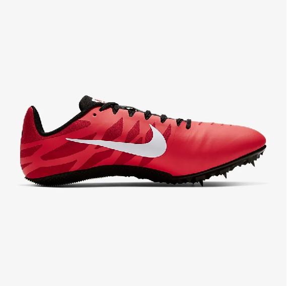 Análisis, review, características y ofertas para comprar la zapatilla de clavos o pista Nike Zoom Rival S9