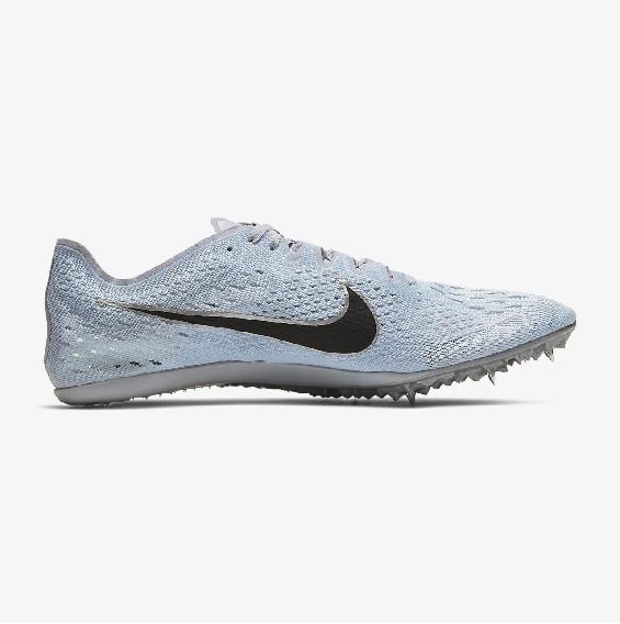 Análisis, review, características y ofertas para comprar la zapatilla de clavos o pista Nike Zoom Victory 3