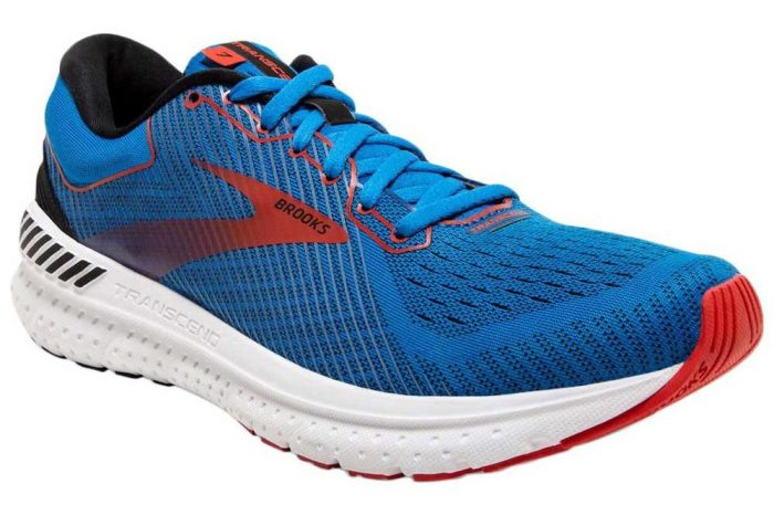 Análisis, review, características y ofertas para comprar la zapatilla de correr Brooks Transcend 7